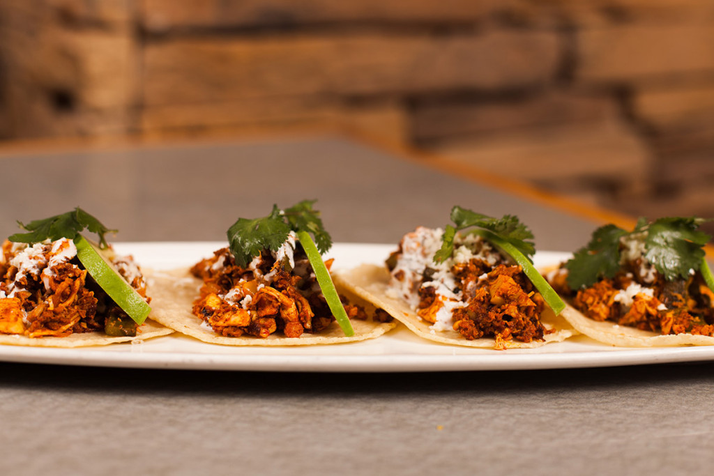 Chicken Tinga Tacos 1